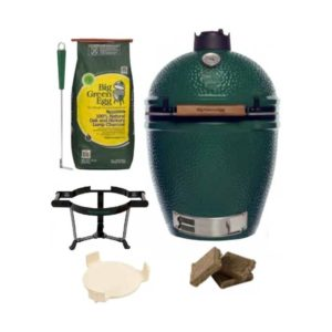 "Gril Big Green Egg Mini ""Easy Start"""