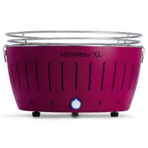 Lotus Gril XL Purple